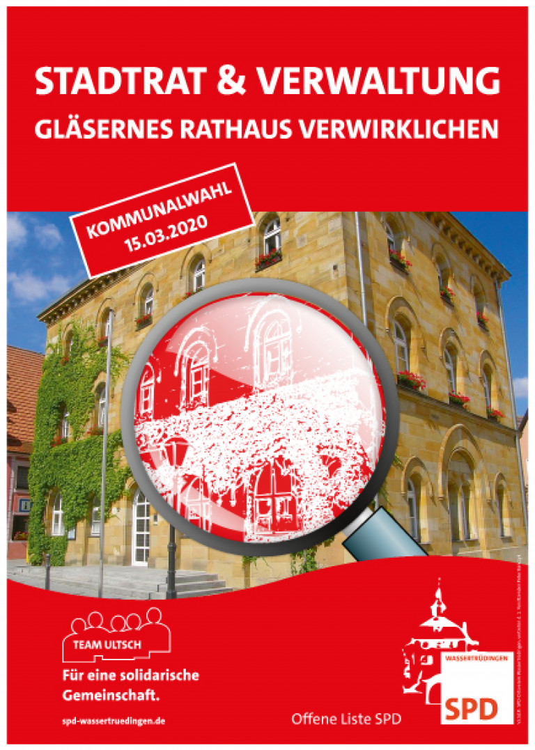 Stadtrat & Verwaltung